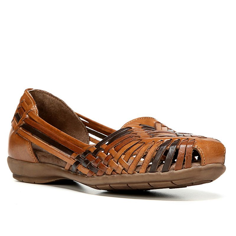 Naturalsoul By Naturalizer Grandeur Women S Fisherman Shoes