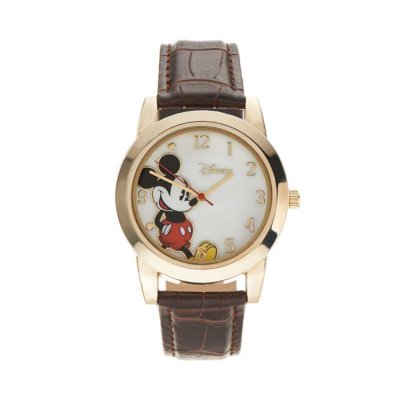 Disney Watch - Women's Mickey Mouse