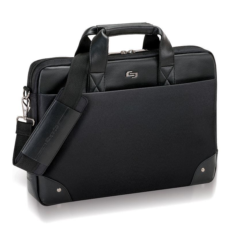 Solo Executive Vintage Laptop Bag