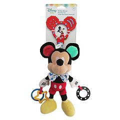 Disney Mickey Mouse Crib Toy by