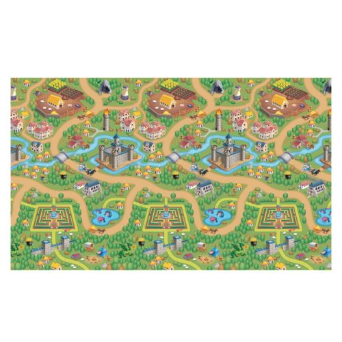 PlaSmart Castletown Smart Mat Play Mat