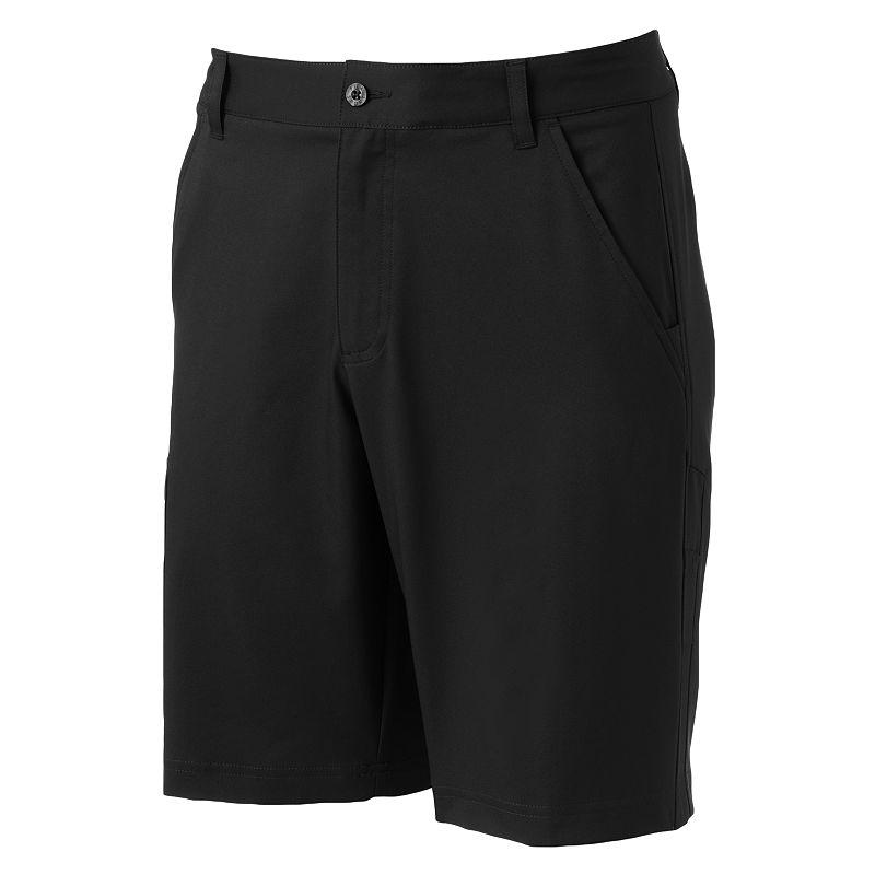Men's FILA SPORT GOLF® Backspin Performance Flat-Front Shorts