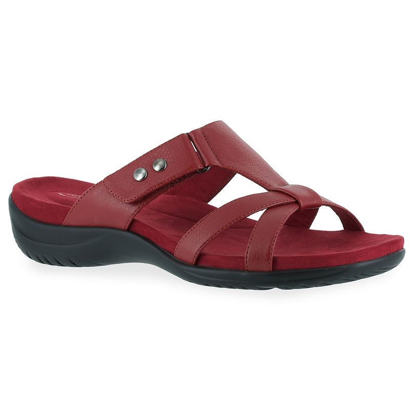 Easy Street Blaze Women's Comfort Slide Sandals