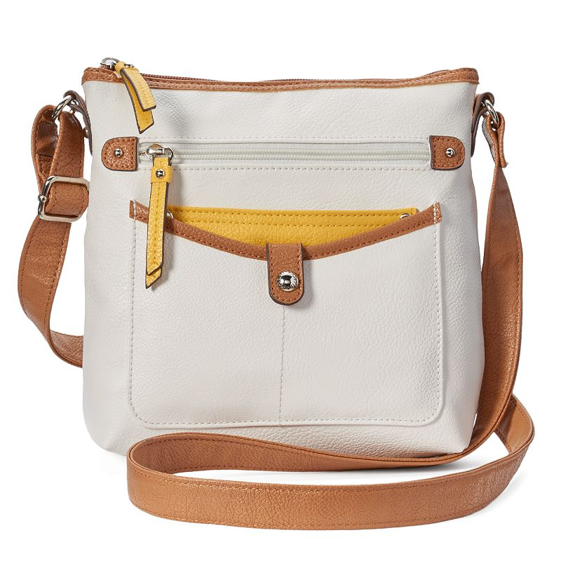 Rosetti Jeanie Mini Crossbody Bag