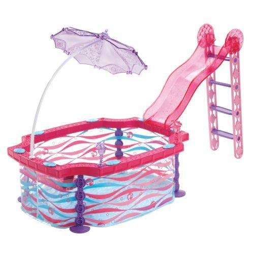 Barbie Glam Pool by Mattel