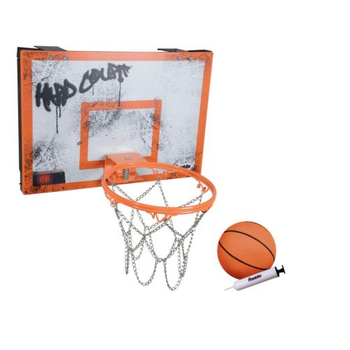 Franklin Hard Court Electronic Basketball