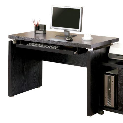 Coaster Modern Computer Desk