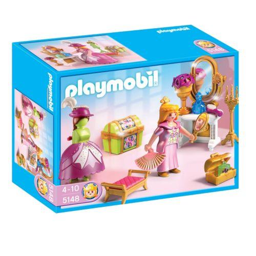 Playmobil Royal Dressing Room - 5148