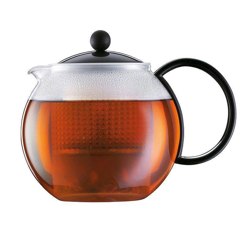 Bodum Assam 17-oz. Tea Press