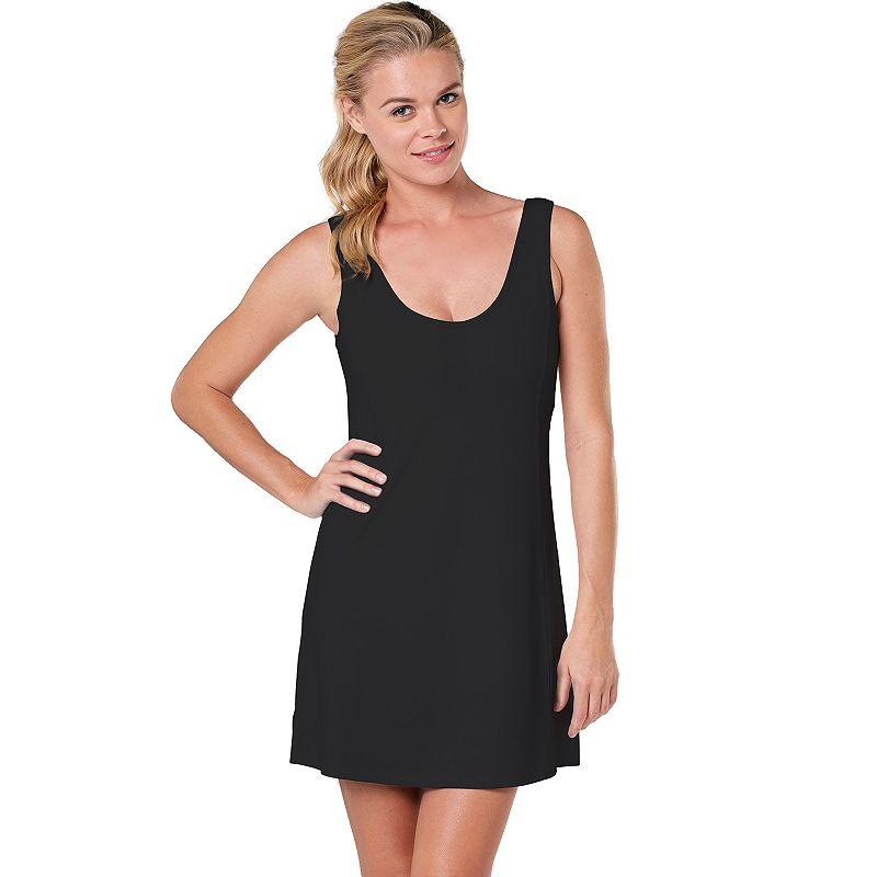 Tail Shapewear Tennis Dress