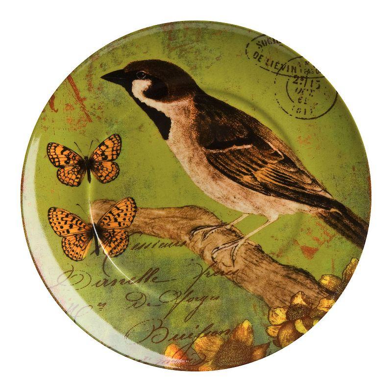 Waechtersbach Nature 4-pc. Plate Set