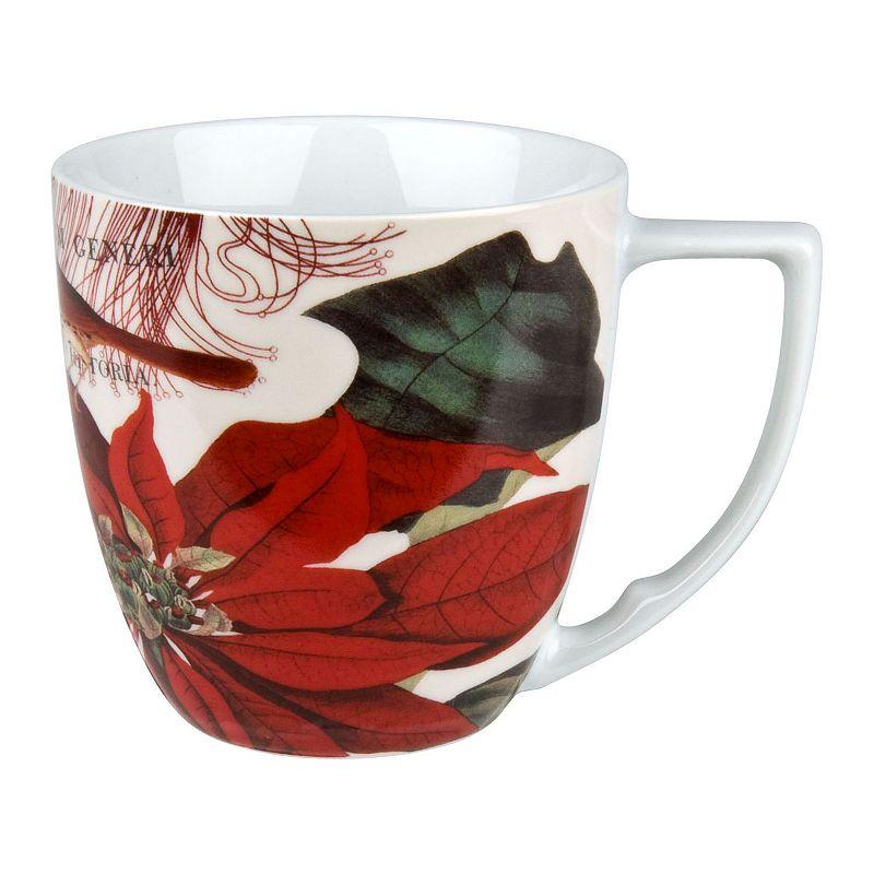 Waechtersbach Traditions 4-pc. Holiday Mug Set