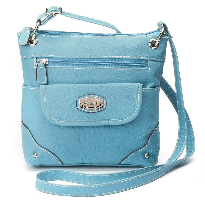 Rosetti Molly Mini Crossbody Bag