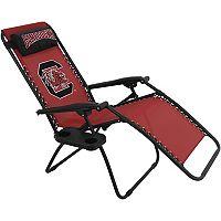 College Covers South Carolina Gamecocks Zero Gravity Chair