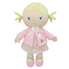 Kids Preferred Carly Baby Doll by