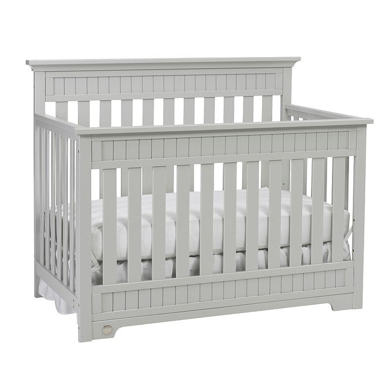 Fisher-Price Lakeland 5-in-1 Convertible Crib