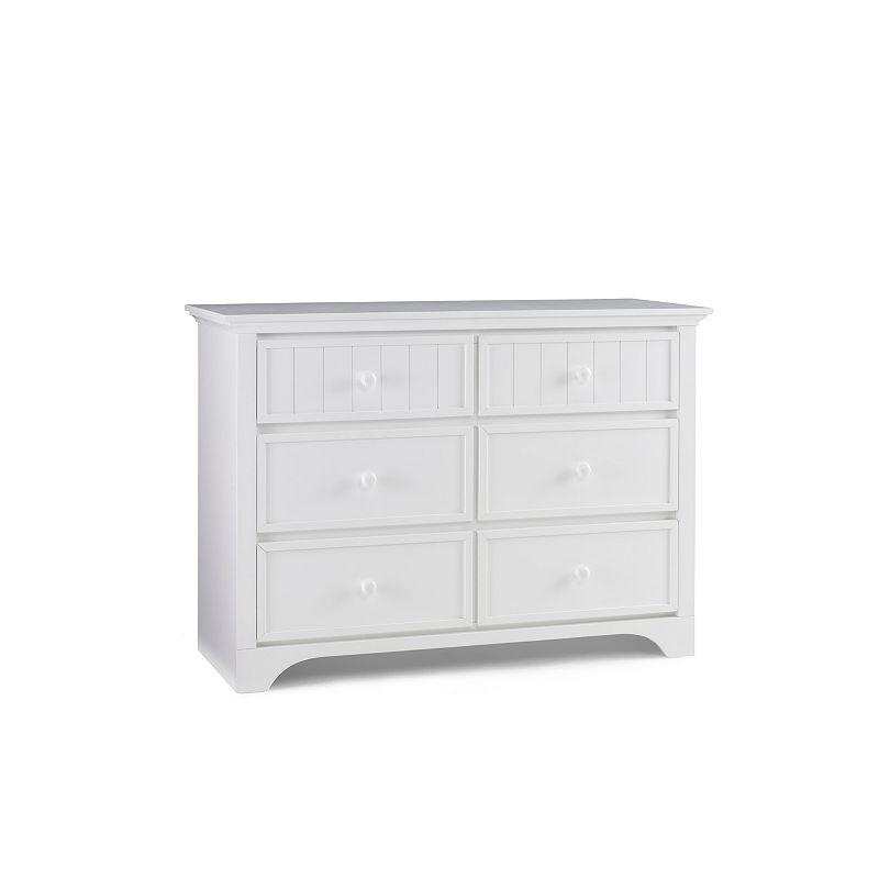 Fisher-Price Lakeland Double Dresser