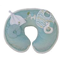 Boppy Elephant Hug Gift Set