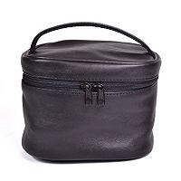 Royce Leather Adeline Cosmetic Bag