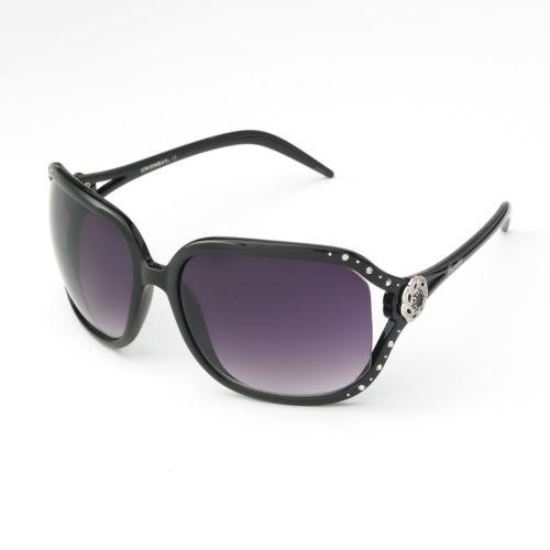 Unionbay Vented Lens Sunglasses - Women
