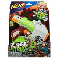 Nerf Zombie Strike Sidestrike by Hasbro