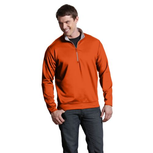 Antigua Leader 1/4 Zip Pullover - Men