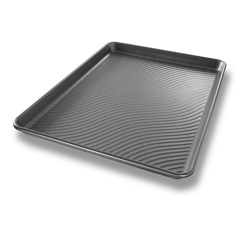 Patriot Pan 13'' x 18'' Nonstick Half-Sheet Jelly Roll Pan