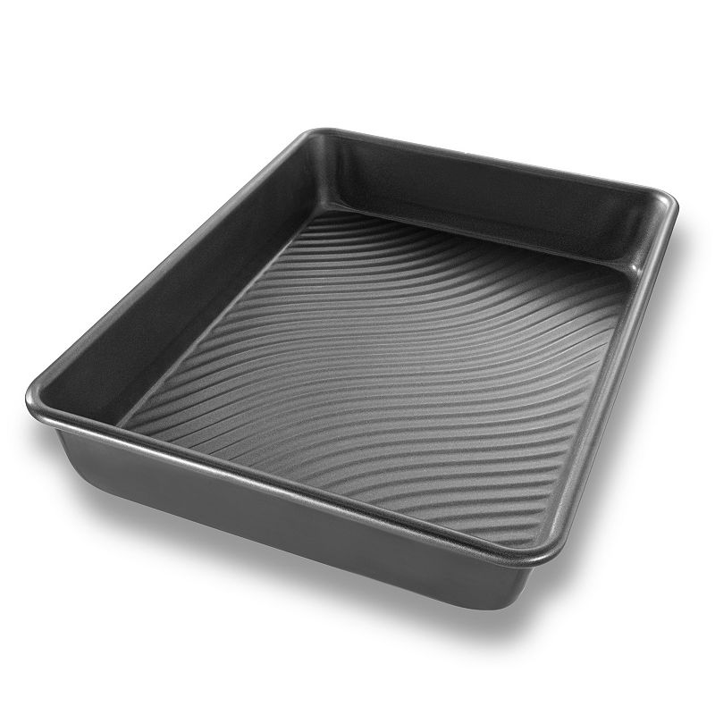 Patriot Pan 9'' x 13'' Nonstick Rectangular Cake Pan