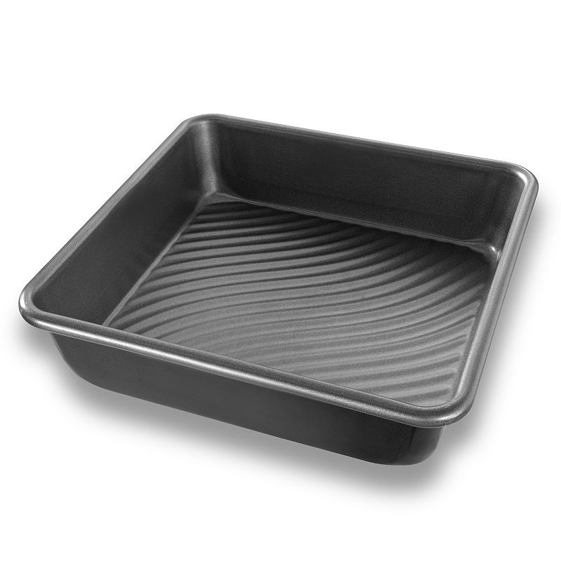 Patriot Pan 8-in. Nonstick Square Cake Pan
