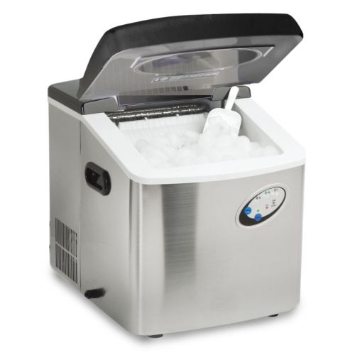 Magic Chef Portable Ice Maker
