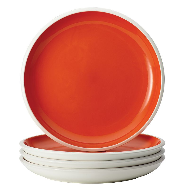 Rachael Ray Rise 4-pc. Dinner Plate Set