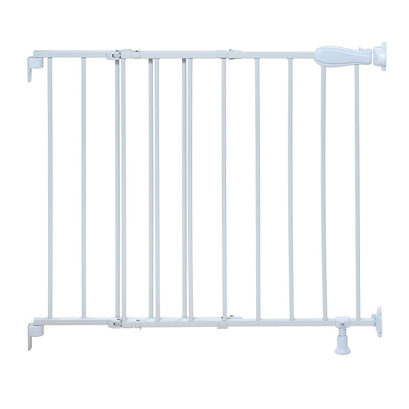 Summer Infant Slide and Lock Top-of-Stair Gate