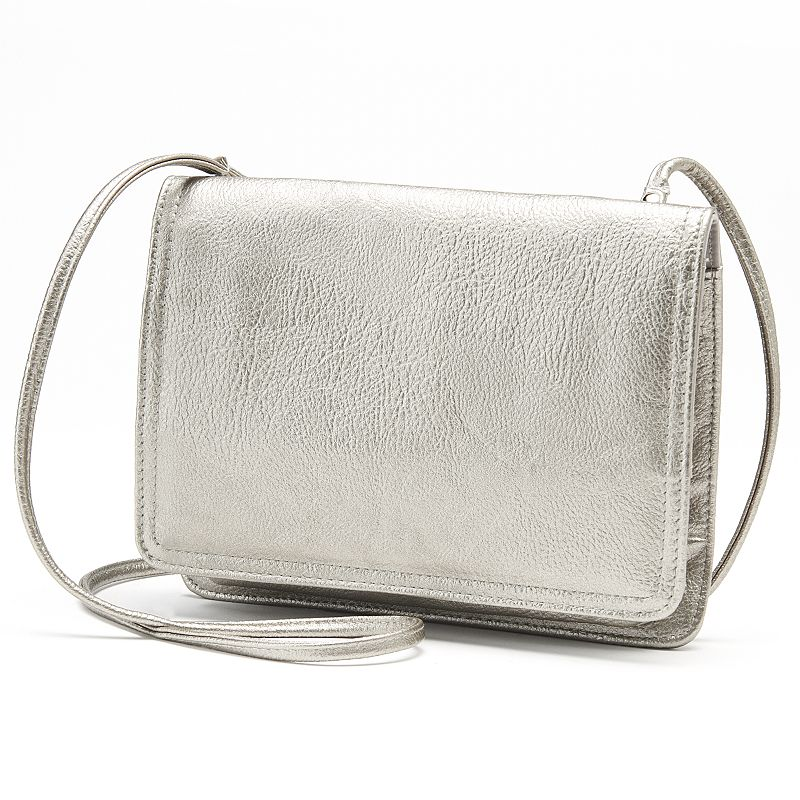 Apt. 9® London Compact Crossbody Bag