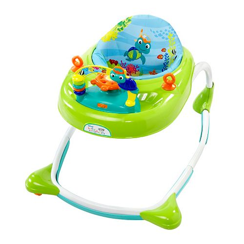 How do I get a rebate on Baby Einstein?