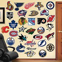 Fathead NHL Wall Decals
