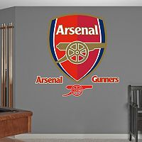 Fathead Arsenal Wall Decals