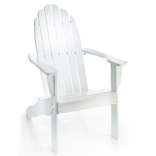 Adirondak Chair