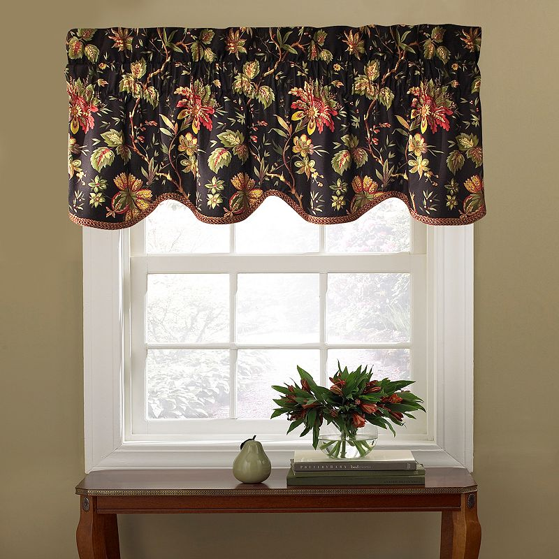 Waverly Felicite Valance - 50'' x 15''