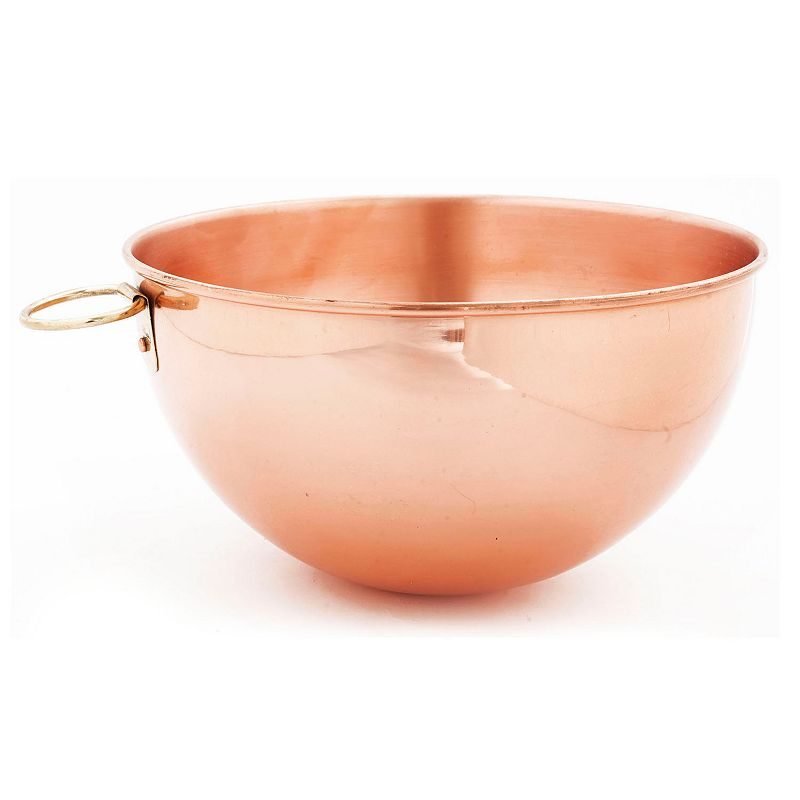 Old Dutch 2-qt. Copper Mixing Bowl