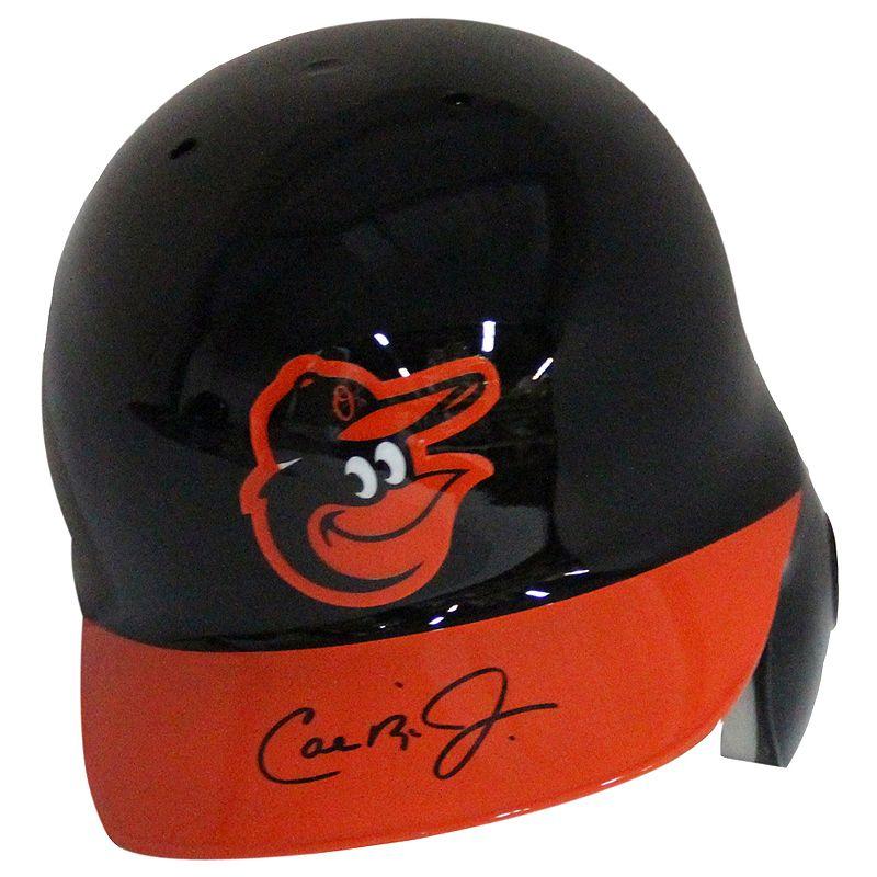 Steiner Sports Baltimore Orioles Cal Ripken, Jr. Autographed Batting Helmet