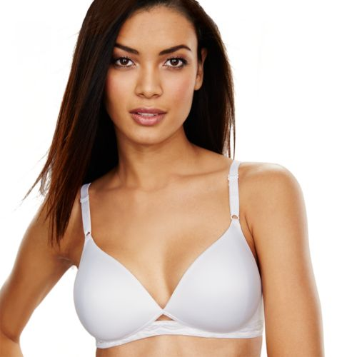Warner's Bra: Cloud 9 Full-Coverage Wire-Free Contour with Lift Bra 1869 - Women's