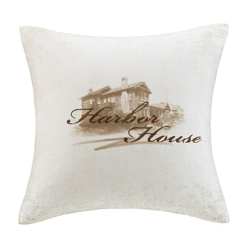 HH Areca Harbor House Decorative Pillow