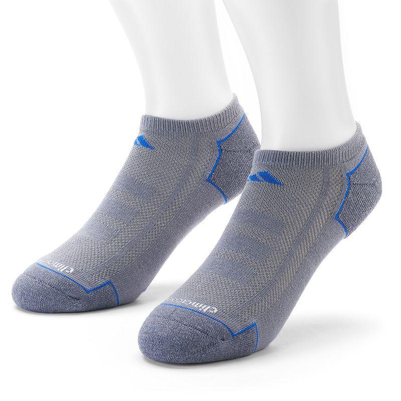 Men's adidas 2-pk. Climacool No-Show Performance Socks
