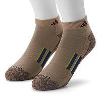 Men's adidas 2-pk. Climalite Low-Cut Performance Socks