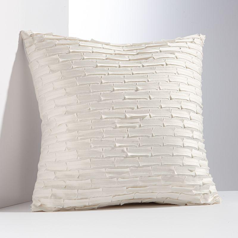 Khaki Decorative Pillow Kohl s