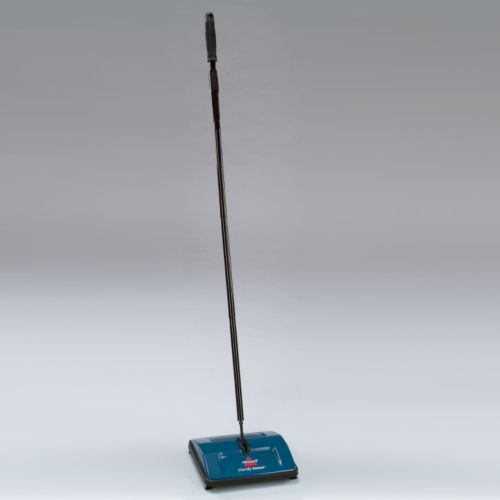 Bissell Sturdy Sweep Carpet and Floor Sweeper