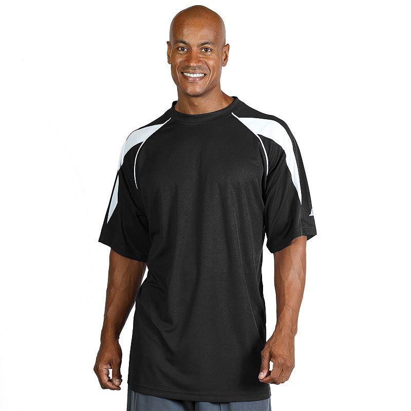 Big & Tall Russell Athletic Dri-Power Raglan Tee