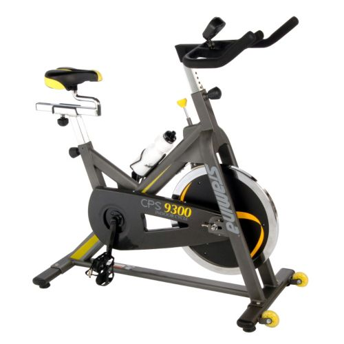 Stamina CPS 9300 Indoor Cycle Exercise Bike