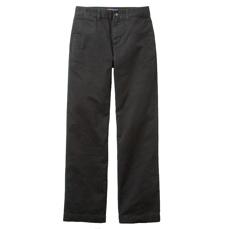 Chaps Chino Pants - Boys 8-20 Slim