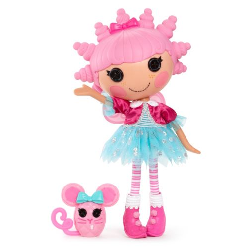 Lalaloopsy Smile E. Wishes Doll